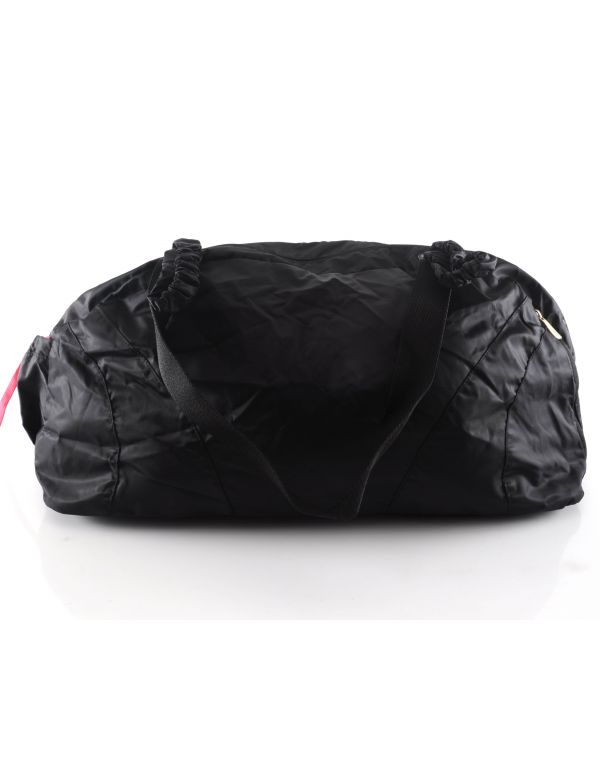 REEBOK YOGA BAG BLACK