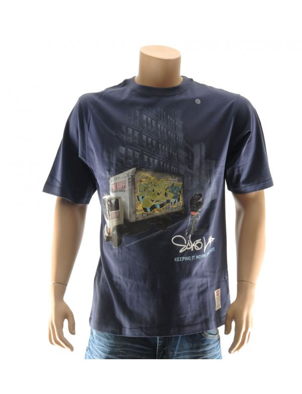 ECKO UNLTD T-SHIRT CUFF THE BUFF