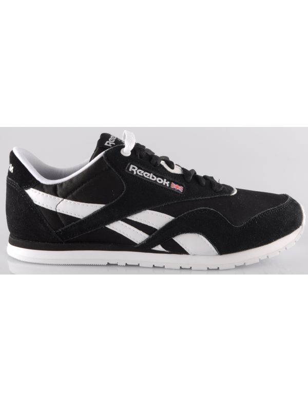 REEBOK SHOES CL NYLON SLIM
