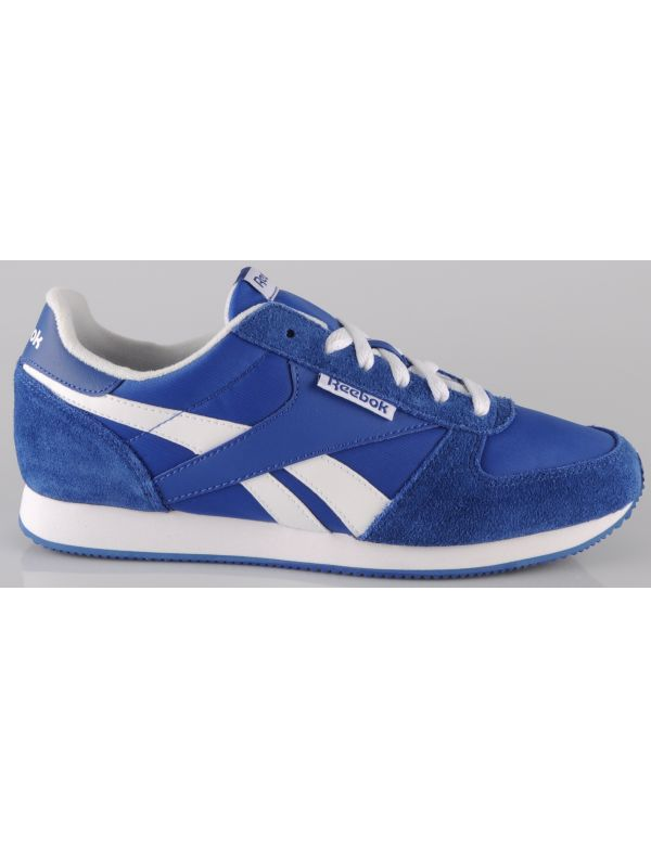 REEBOK SHOES ROYAL BLEU