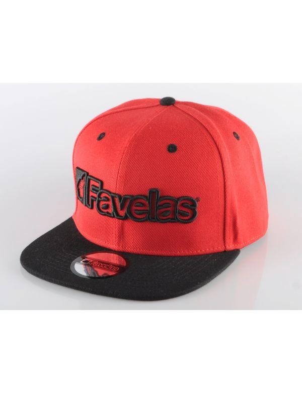 FAVELAS CAPS SNAPBACK