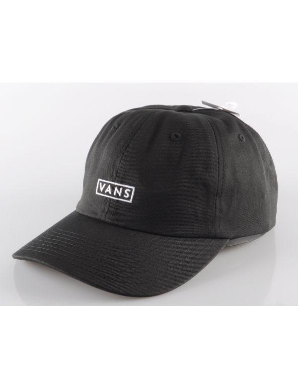 VANS CAPS CURVERD BIL
