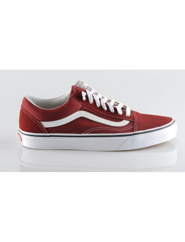VANS SHOES OLD SKOOL MADDER